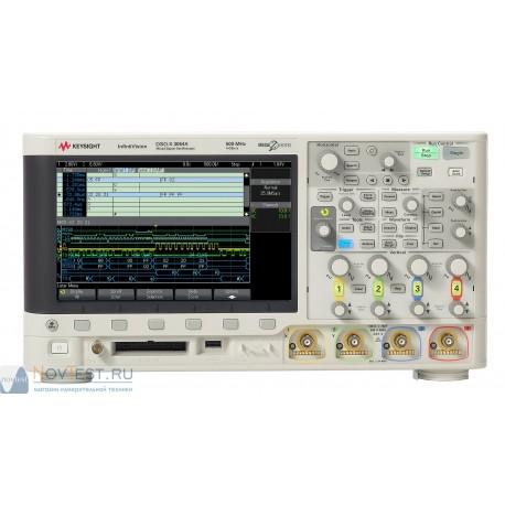 DSOX3054A