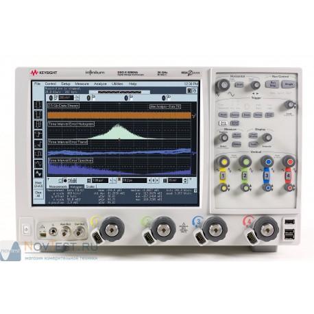 DSOX92004A