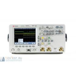 MSO6012A