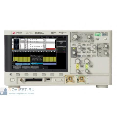 MSOX3052A