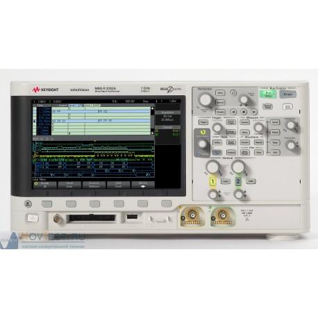 MSOX3102A